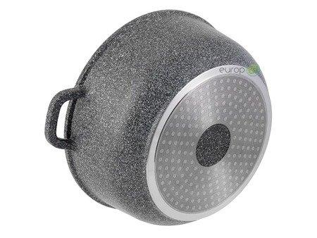 Garnek Marmurowy Edenberg EB 8006 pojemność 6.8 L
