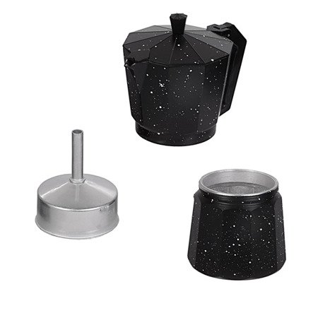 Kawiarka 600 ml Rossner T 4870 kafetiera 12 ZAPARZACZ do kawy