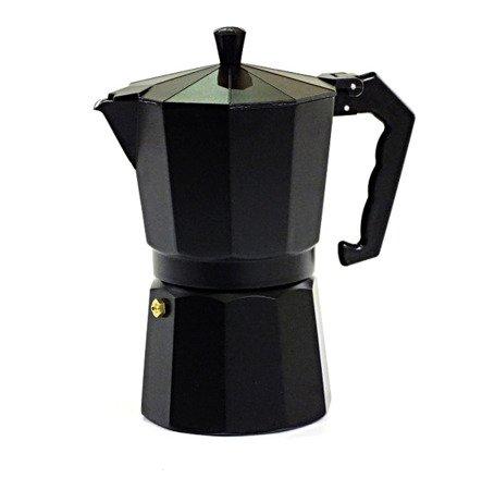 Kawiarka 9 A02-18 B kafetiera zaparzacz do kawy 450 ml
