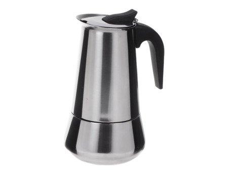 Kawiarka EM12 600 ml Włoska kafetiera 12 zaparzacz do kawy