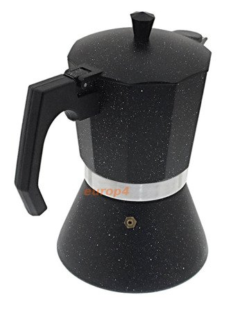 Kawiarka KingHoff KH 1161 kafetiera 9 ZAPARZACZ 450 do kawy