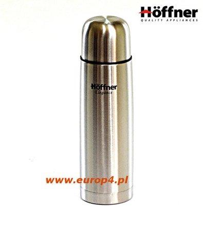Kubek Hoffner HF 5001 0,5 L termiczny termos pojemnik bidon