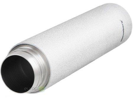 Kubek termiczny Klausberg KB 7336 termos bidon 250 ml biały