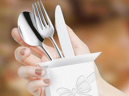 Łyżeczka do herbaty na wesela Amefa Astoria 1249 1 szt do restauracji