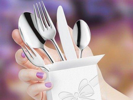 Łyżeczka do restauracji Amefa Metropole 1170 do herbaty 1 szt na wesela