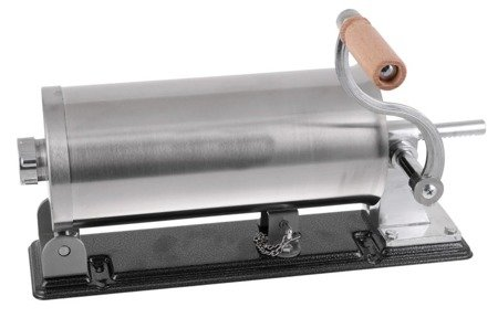 Nadziewarka Edelhoff EH 6918 wsad 4 kg maszynka mięsa kiełbasy szpryca