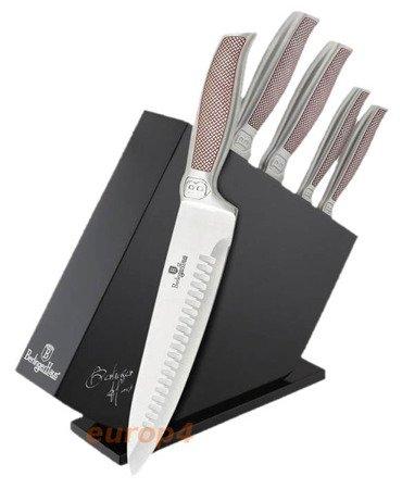 Noże Berlinger Haus BH 2250 kuchenne stalowe zestaw