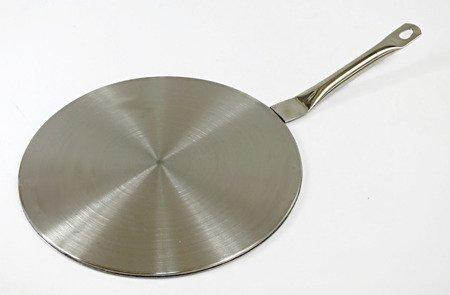 Płyta kuchenna Kinghoff KH 4823 indukcyjna 23,5 cm podkładka podstawka