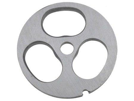 Szarpak sitko maszynki do mielenia 10 cm stalowe