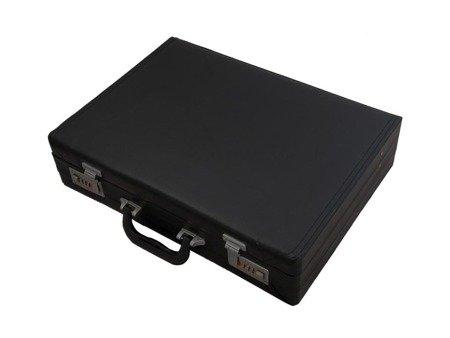 Sztućce Amefa Chopin 8420 w walizce zestaw 72 elem dla 12 osób
