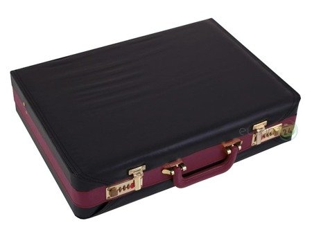 Sztućce EdelHoff 72 elementy 12 osób sztućce zestaw widelece+łyżki+walizka Wybór