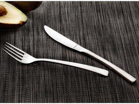 Sztućce obiadowe Amefa Aurora 9065 4 elementy dla 1 osoby 18/10